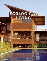 Vignette du livre Ecological Living