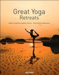 Vignette du livre Great Yoga Retreats
