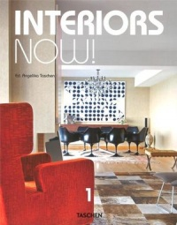 Vignette du livre Interiors Now!