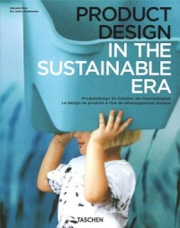 Vignette du livre Product design in the sustainable era