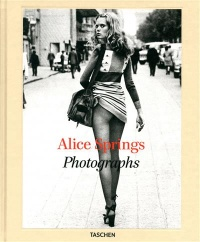 Vignette du livre Alice Springs: photographs