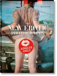 Vignette du livre The New Erotic Photography
