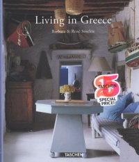 Vignette du livre Living in Greece