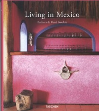 Vignette du livre Living in Mexico