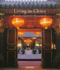 Vignette du livre Living in China
