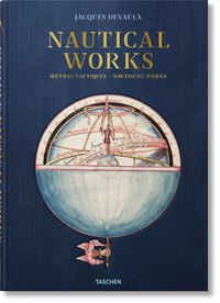 Vignette du livre Jacques Devaulx. Nautical Works