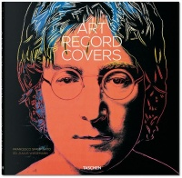 Vignette du livre Art Record Covers - Francesco Spampinato