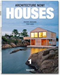 Vignette du livre Architecture now ! : maisons T.1: Architecture now !: maisons - Philip Jodidio
