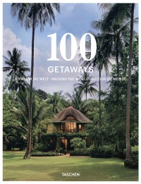 Vignette du livre 100 getaways around the World