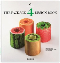 Vignette du livre The Package Design Book T.4 : The Winners of the Pentawards...