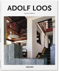 Vignette du livre Adolf Loos - August Sarnitz