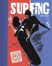 Vignette du livre 365 day-by-day: surfing Jim Heimann