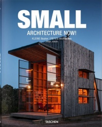 Vignette du livre Architecture Now !: small is beautiful