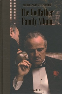 Vignette du livre The Godfather family album