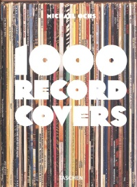 Vignette du livre 1.000 record covers