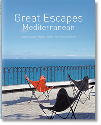 Great escapes: Mediterranean - Christiane Reiter