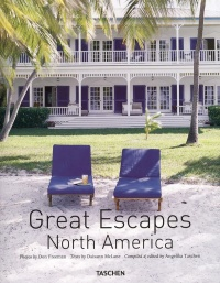 Vignette du livre Great escapes: North America