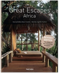 Vignette du livre Great Escapes : Africa