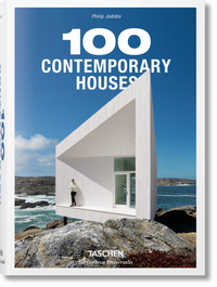 Vignette du livre 100 Contemporary Houses