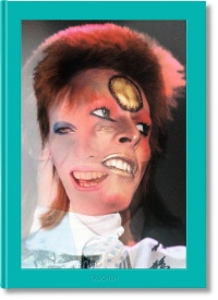 Vignette du livre The Rise of David Bowie : 1972-1973 - Mick Rock, Barney Hoskyns, Michael Bracewell