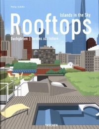 Vignette du livre Rooftops : Islands in the Sky