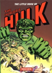 Vignette du livre The Little Book of the Incredible Hulk