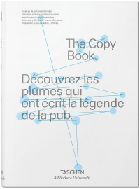 Vignette du livre The Copy Book