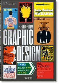 Vignette du livre Graphic Design T.2 : 1960-Today