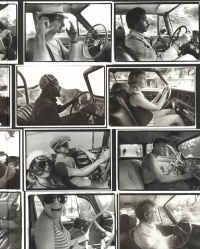 Vignette du livre Annie Leibovitz : the Early Years, 1970-1983