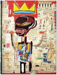 Vignette du livre Jean-Michel Basquiat and the Art of Storytelling