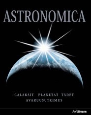 Astronomica: galaxies, planètes, étoiles, cartes constellations, Fred Watson