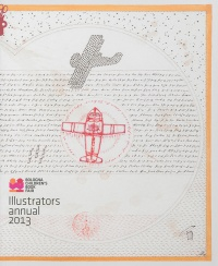 Vignette du livre Illustrators annual 2013: Bologna children's book fair