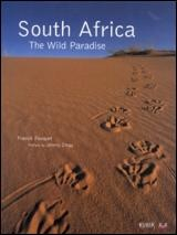 Vignette du livre South Africa : The Wild Paradise