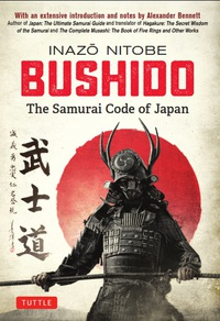 Vignette du livre Bushido: The Samurai Code of Japan
