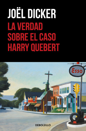 Vignette du livre La verdad sobre el caso Harry Quebert / The Truth About the Harry Quebert Affair