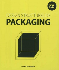 Vignette du livre Design structurel de packaging