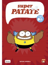 Mamut : Super patate T.6 - Artur Laperla