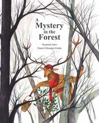 Vignette du livre A Mystery in the Forest