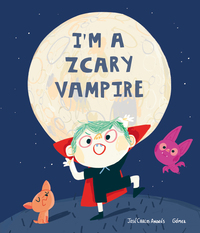 I'm a Zcary Vampire - Jose Carlos Andres