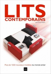 Lits Contemporains - Eva Marin