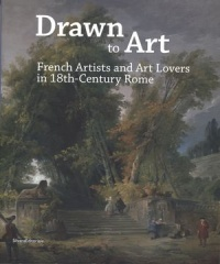 Vignette du livre Drawn to Art (version anglaise)