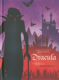 Vignette du livre Dracula: livre pop-up