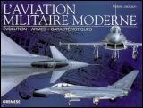 Vignette du livre Aviation Militaire Moderne