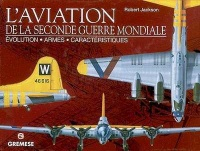Vignette du livre Aviation de la Seconde Guerre Mondiale