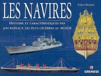 Navires (Les) - Chris Bishop