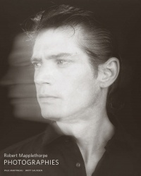 Vignette du livre Robert Mapplethorpe