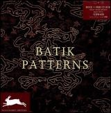 Vignette du livre Batik Patterns