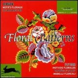Vignette du livre Floral Patterns (+ Cdrom)