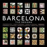 Vignette du livre Barcelona :Tile Designs (+CD-Rom)