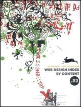 Vignette du livre Web design index by content, Vol. 3 + CDrom